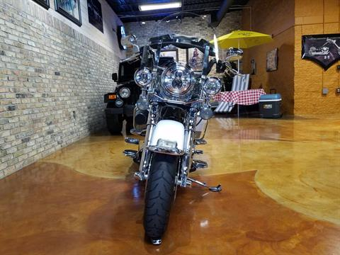 2009 Harley-Davidson Road King® in Big Bend, Wisconsin - Photo 48