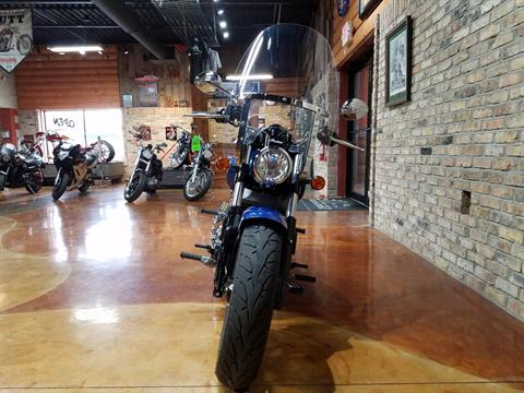 2018 Indian Scout® ABS in Big Bend, Wisconsin - Photo 12