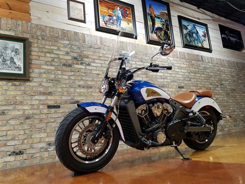 2018 Indian Scout® ABS in Big Bend, Wisconsin - Photo 25