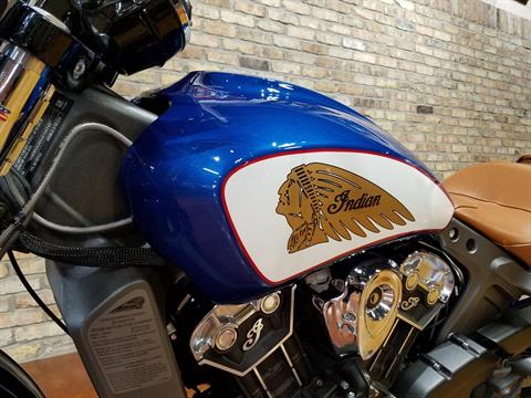 2018 Indian Scout® ABS in Big Bend, Wisconsin - Photo 29