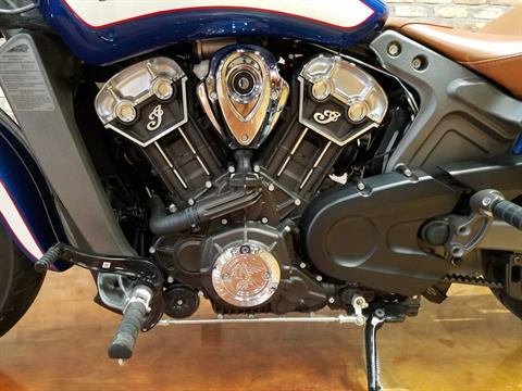 2018 Indian Scout® ABS in Big Bend, Wisconsin - Photo 31
