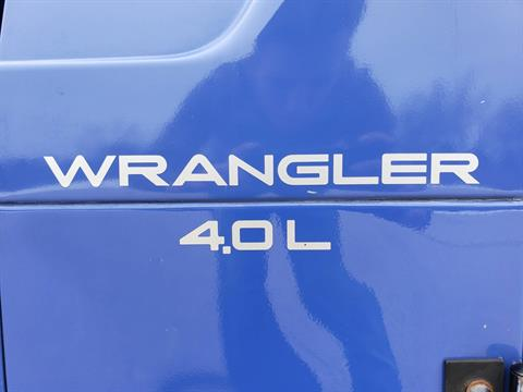 1997 Jeep Wrangler Sport in Big Bend, Wisconsin - Photo 15