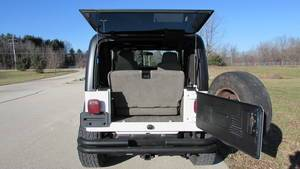 2006 Jeep Wrangler X in Big Bend, Wisconsin - Photo 46