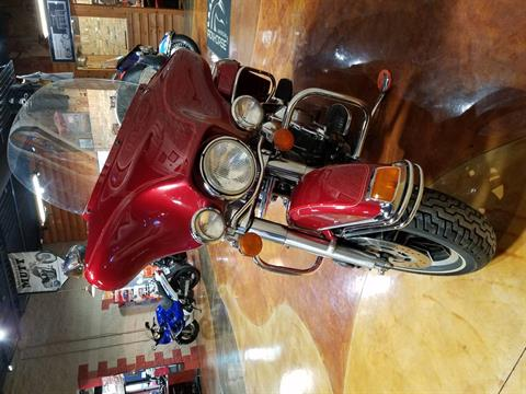 1999 Harley-Davidson FLHTCI Electra Glide Classic in Big Bend, Wisconsin - Photo 17