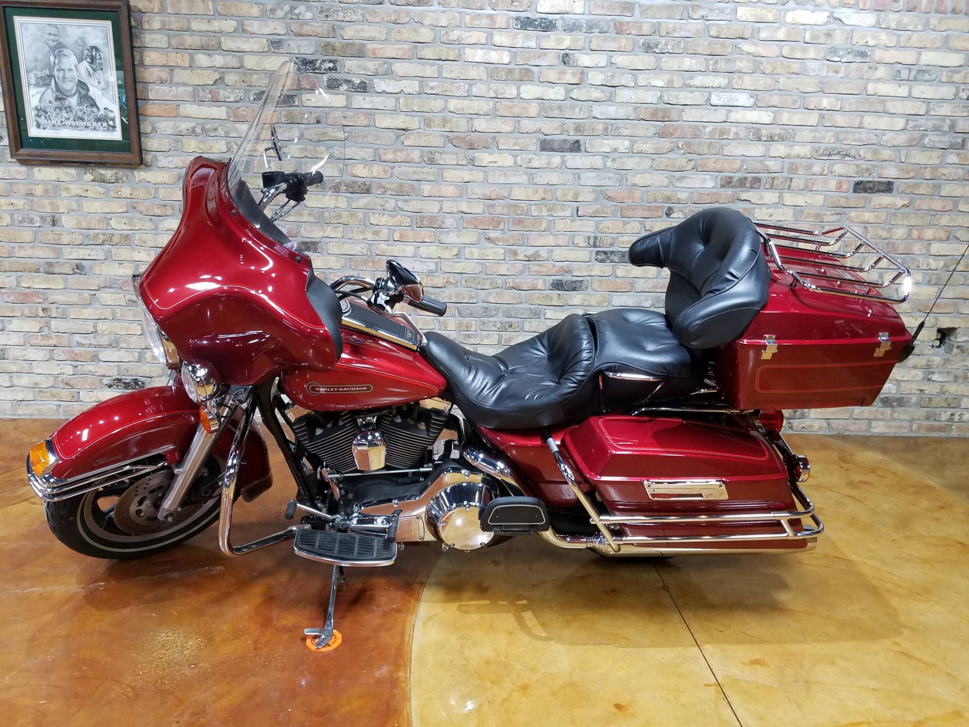 1999 Harley-Davidson FLHTCI Electra Glide Classic in Big Bend, Wisconsin - Photo 20