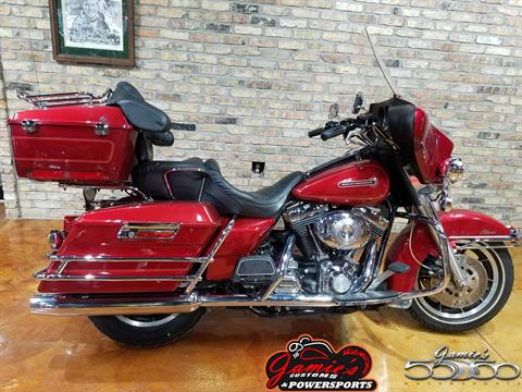 1999 Harley-Davidson FLHTCI Electra Glide Classic in Big Bend, Wisconsin - Photo 1