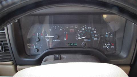 1999 Jeep Wrangler Sport in Big Bend, Wisconsin - Photo 27