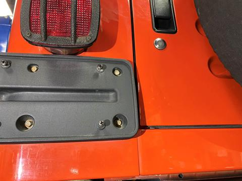 2005 Jeep® Wrangler X in Big Bend, Wisconsin - Photo 116