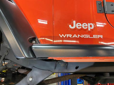 2005 Jeep® Wrangler X in Big Bend, Wisconsin - Photo 132