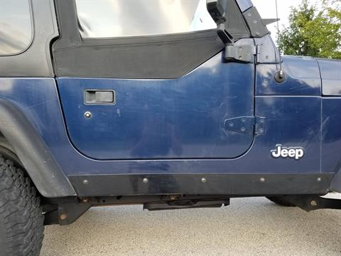 1997 Jeep® Wrangler Sport in Big Bend, Wisconsin - Photo 8