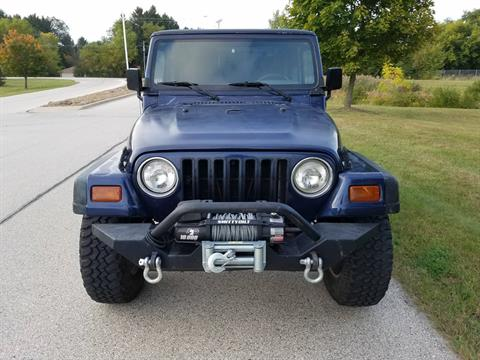 1997 Jeep® Wrangler Sport in Big Bend, Wisconsin - Photo 23