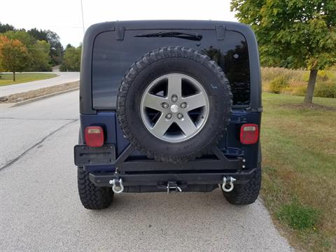 1997 Jeep® Wrangler Sport in Big Bend, Wisconsin - Photo 62