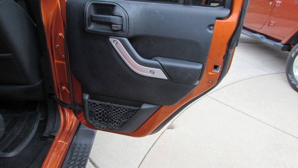 2011 Jeep WRANGLER UNLIMITED SAHARA in Big Bend, Wisconsin - Photo 16
