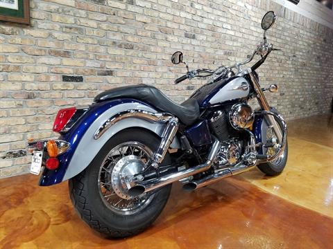 2001 Honda Shadow Ace 750 Deluxe in Big Bend, Wisconsin - Photo 2