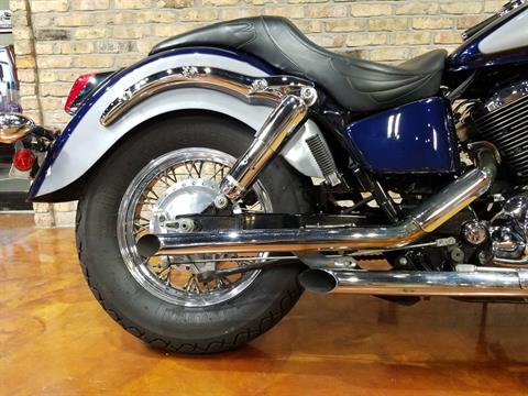 2001 Honda Shadow Ace 750 Deluxe in Big Bend, Wisconsin - Photo 15