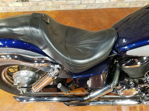 2001 Honda Shadow Ace 750 Deluxe in Big Bend, Wisconsin - Photo 20