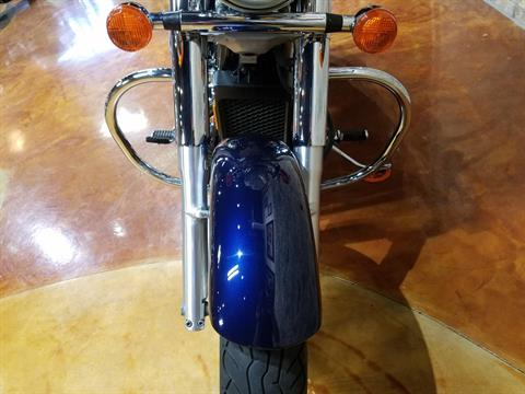 2001 Honda Shadow Ace 750 Deluxe in Big Bend, Wisconsin - Photo 28