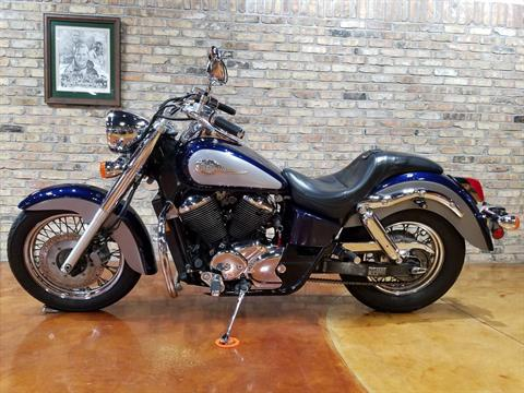 2001 Honda Shadow Ace 750 Deluxe in Big Bend, Wisconsin - Photo 34