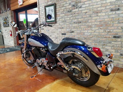 2001 Honda Shadow Ace 750 Deluxe in Big Bend, Wisconsin - Photo 37