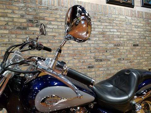 2001 Honda Shadow Ace 750 Deluxe in Big Bend, Wisconsin - Photo 52