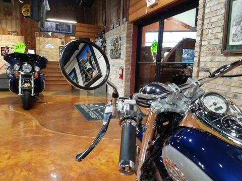 2001 Honda Shadow Ace 750 Deluxe in Big Bend, Wisconsin - Photo 55
