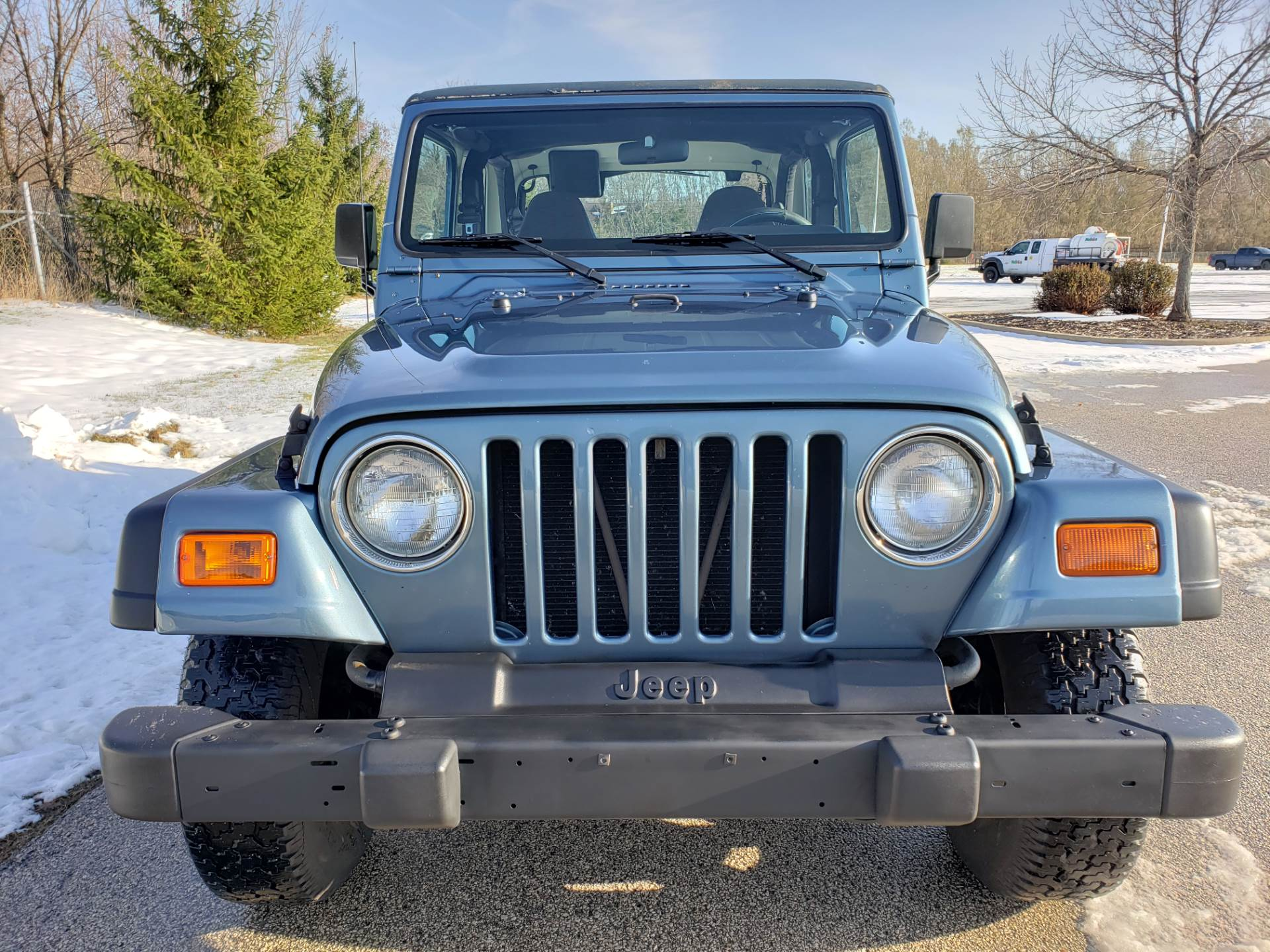 1999 Jeep® Wrangler Sport in Big Bend, Wisconsin - Photo 33