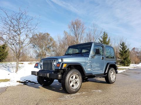 1999 Jeep® Wrangler Sport in Big Bend, Wisconsin - Photo 44