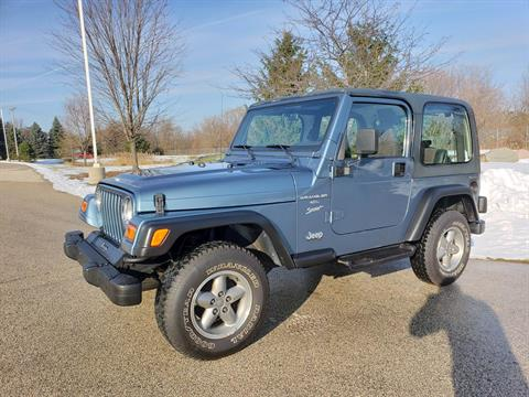 1999 Jeep® Wrangler Sport in Big Bend, Wisconsin - Photo 46