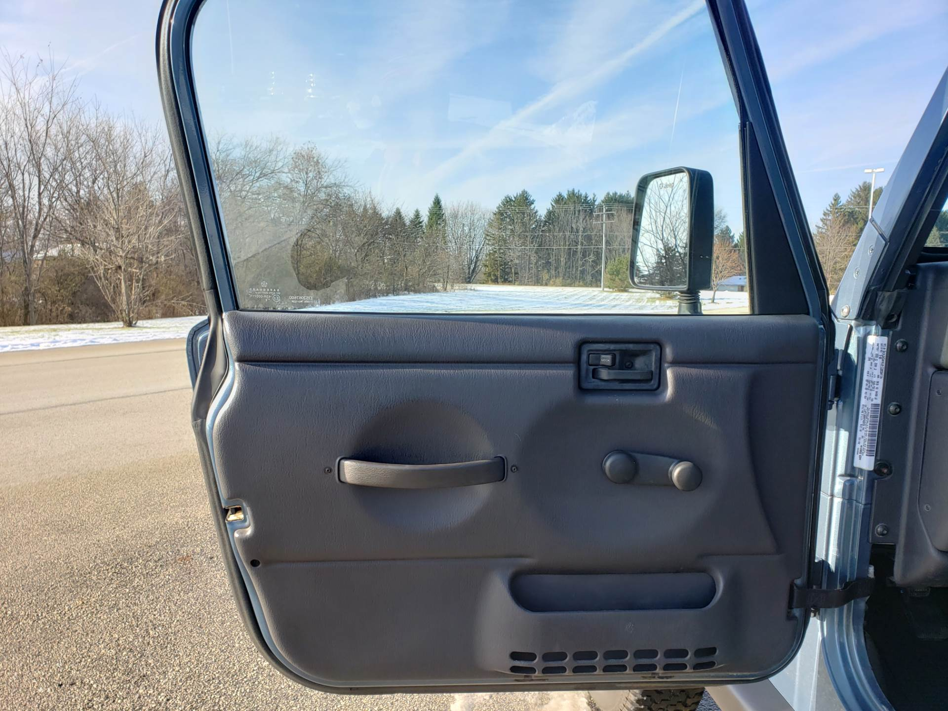 1999 Jeep® Wrangler Sport in Big Bend, Wisconsin - Photo 53