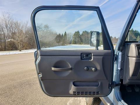 1999 Jeep® Wrangler Sport in Big Bend, Wisconsin - Photo 54