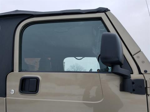 2004 Jeep® Wrangler Unlimited in Big Bend, Wisconsin - Photo 72