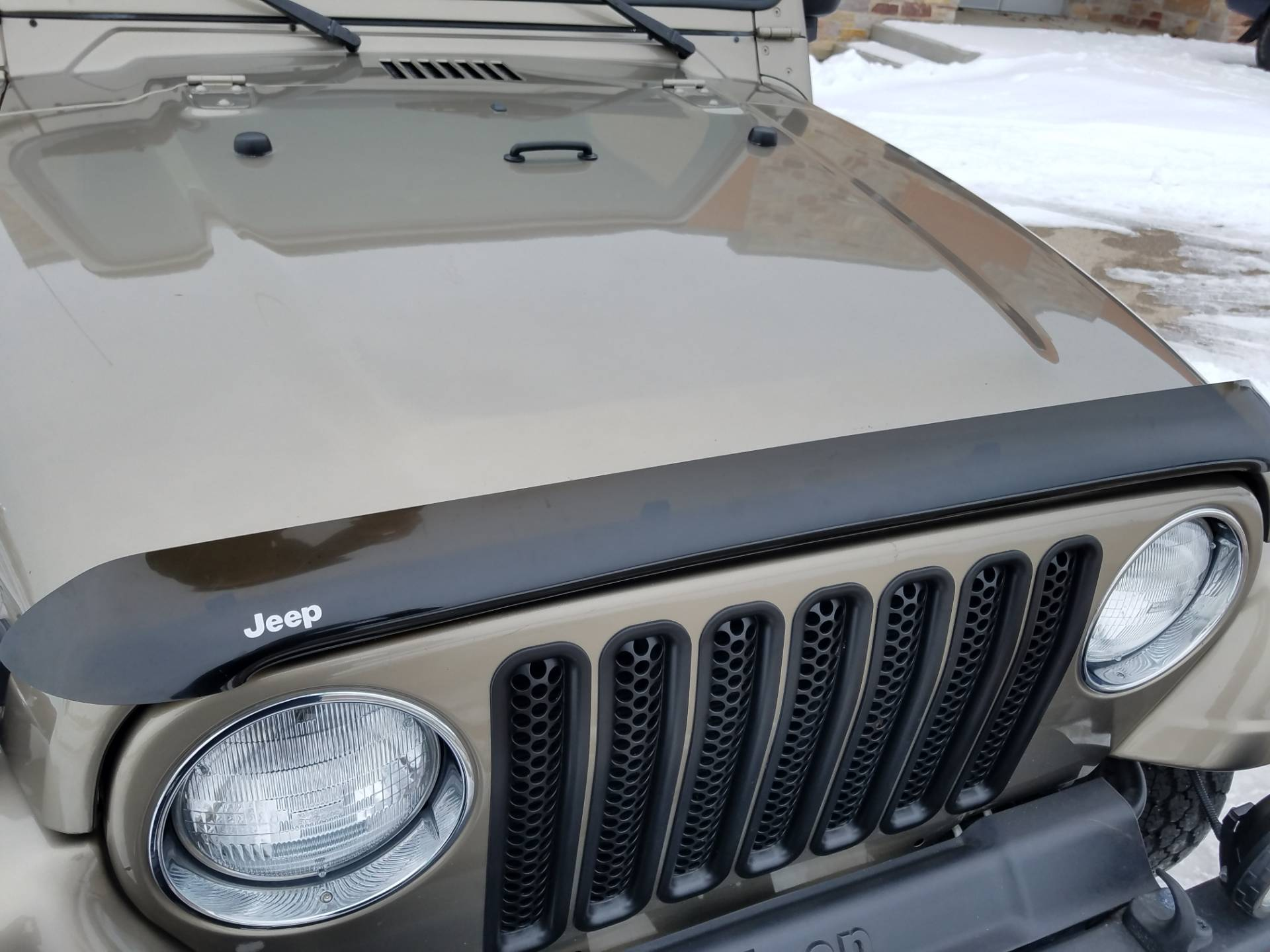 2004 Jeep® Wrangler Unlimited in Big Bend, Wisconsin - Photo 108