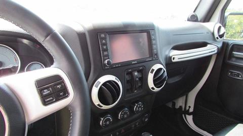 2014 Jeep WRANGLER UNLIMITED POLAR EDITION in Big Bend, Wisconsin - Photo 26