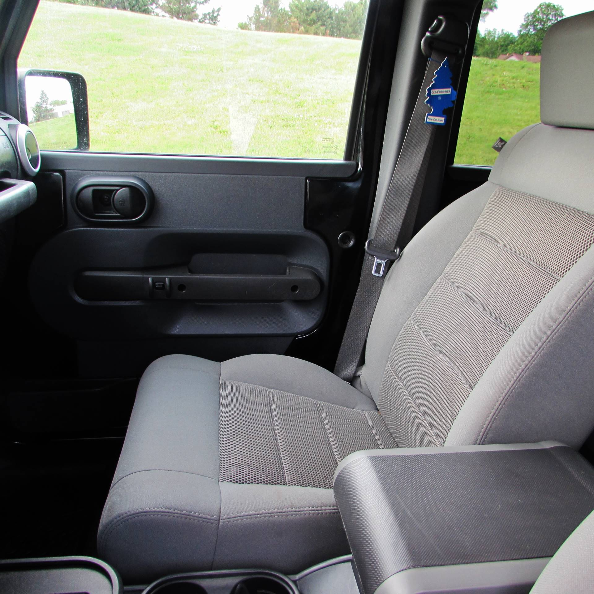 2009 Jeep Wrangler Sahara Limited in Big Bend, Wisconsin - Photo 26