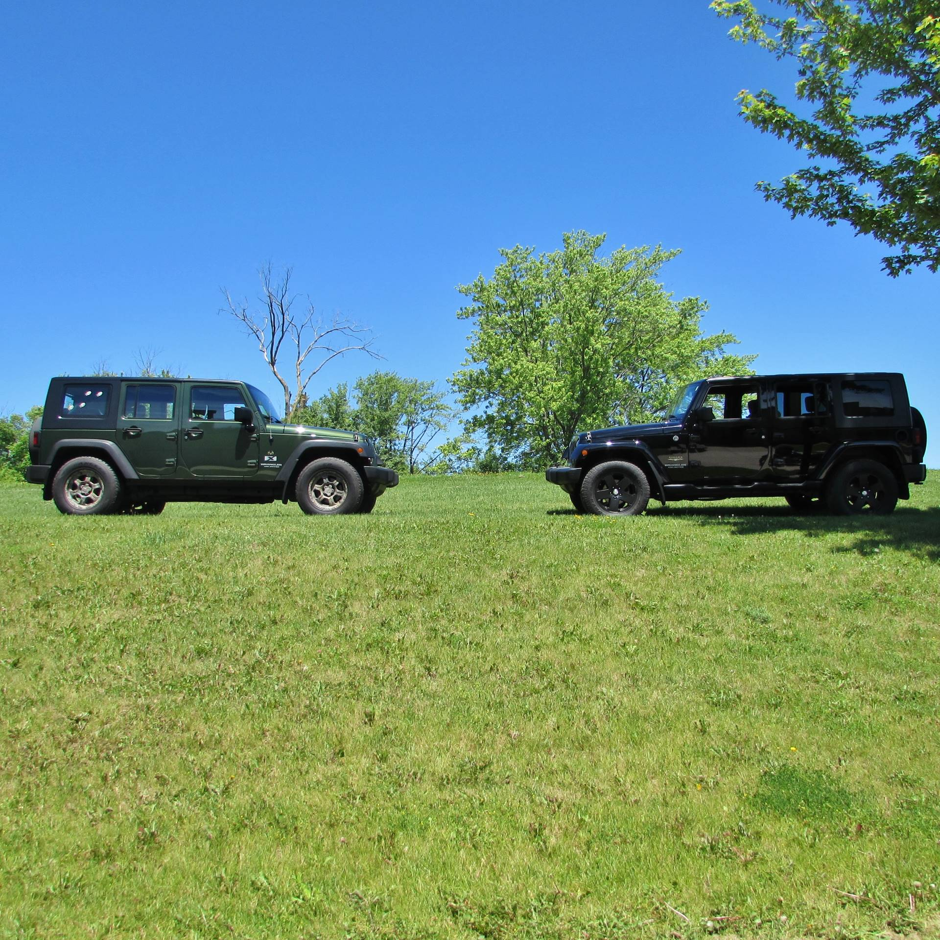 2009 Jeep Wrangler Sahara Limited in Big Bend, Wisconsin - Photo 20