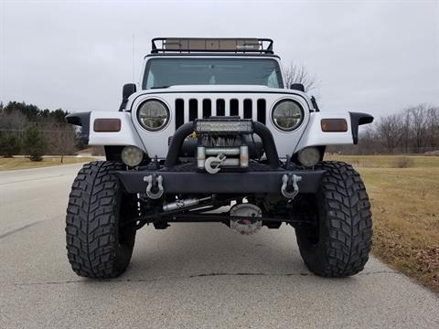 2004 Jeep® Wrangler Sport Rocky Mountain Edition in Big Bend, Wisconsin - Photo 26