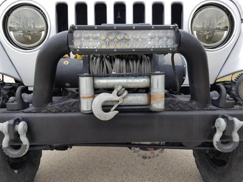 2004 Jeep® Wrangler Sport Rocky Mountain Edition in Big Bend, Wisconsin - Photo 27