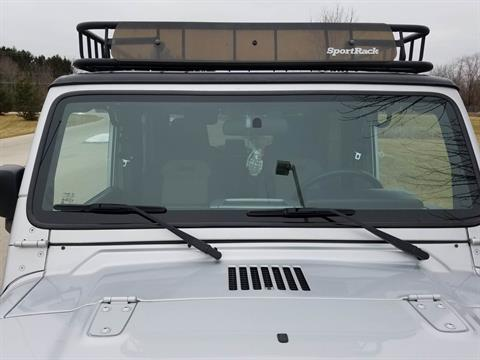 2004 Jeep® Wrangler Sport Rocky Mountain Edition in Big Bend, Wisconsin - Photo 43