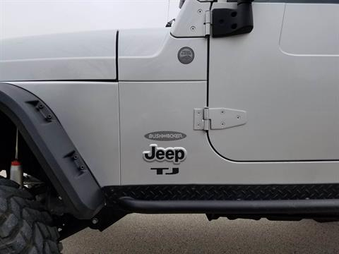 2004 Jeep® Wrangler Sport Rocky Mountain Edition in Big Bend, Wisconsin - Photo 54