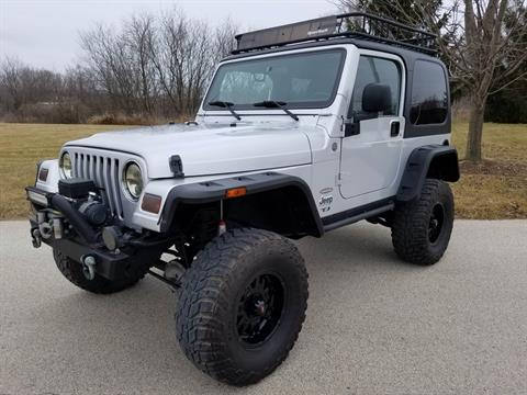 2004 Jeep® Wrangler Sport Rocky Mountain Edition in Big Bend, Wisconsin - Photo 60