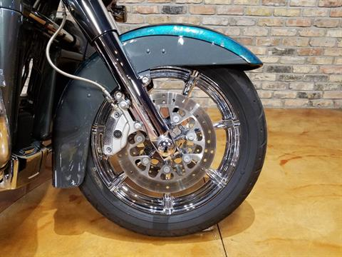 2015 Harley-Davidson CVO™ Limited in Big Bend, Wisconsin - Photo 15