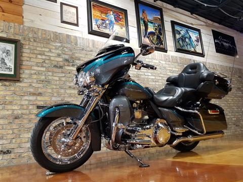 2015 Harley-Davidson CVO™ Limited in Big Bend, Wisconsin - Photo 31
