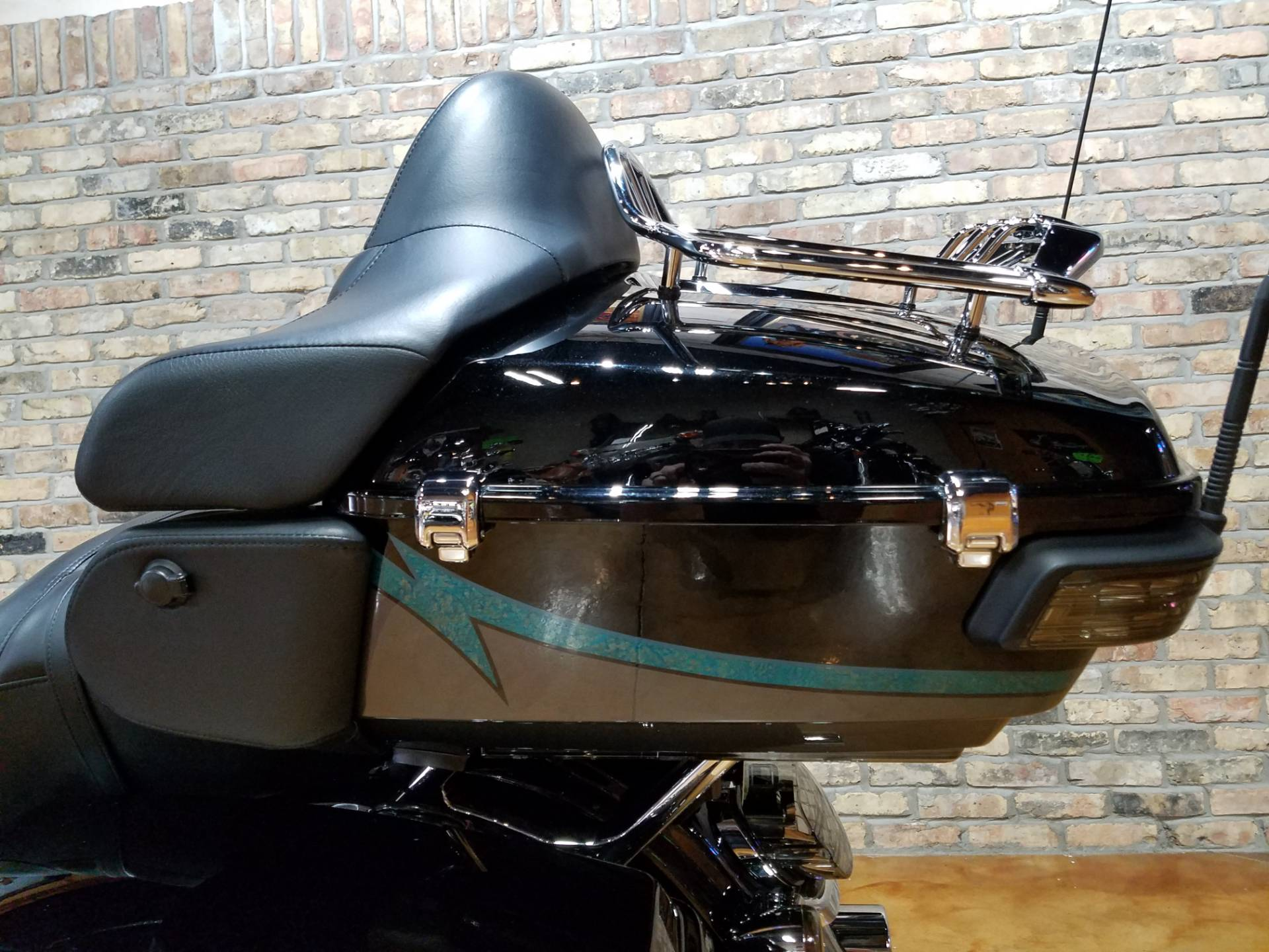 2015 Harley-Davidson CVO™ Limited in Big Bend, Wisconsin - Photo 44