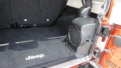 2014 Jeep WRANGLER UNLIMITED SAHARA in Big Bend, Wisconsin - Photo 43