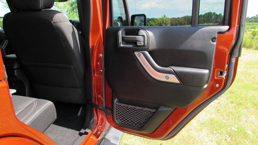 2014 Jeep WRANGLER UNLIMITED SAHARA in Big Bend, Wisconsin - Photo 38