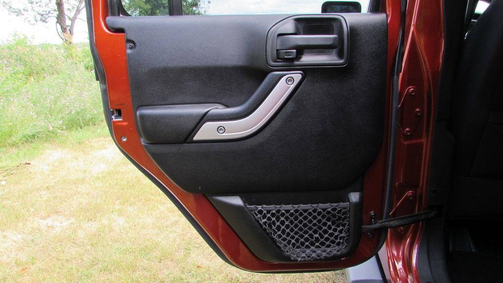 2014 Jeep WRANGLER UNLIMITED SAHARA in Big Bend, Wisconsin - Photo 47