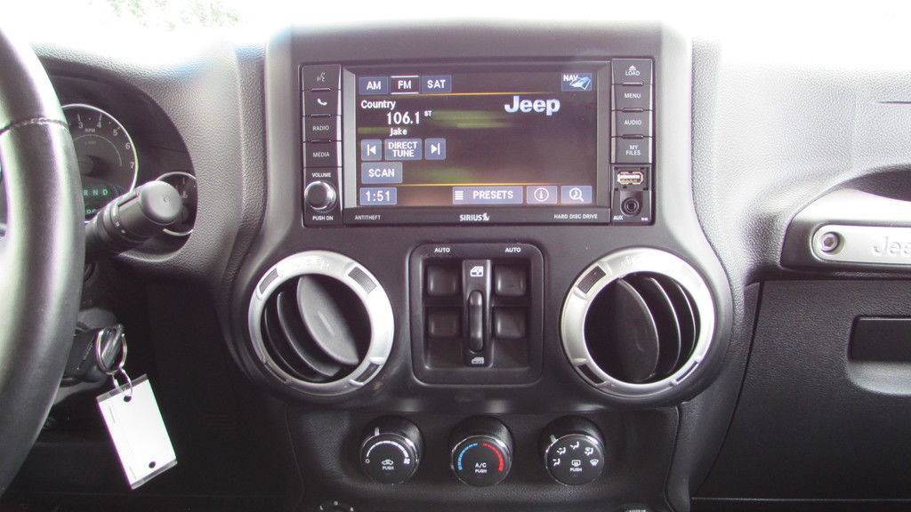 2014 Jeep WRANGLER UNLIMITED SAHARA in Big Bend, Wisconsin - Photo 52