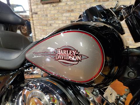 2009 Harley-Davidson Electra Glide® Classic in Big Bend, Wisconsin - Photo 14
