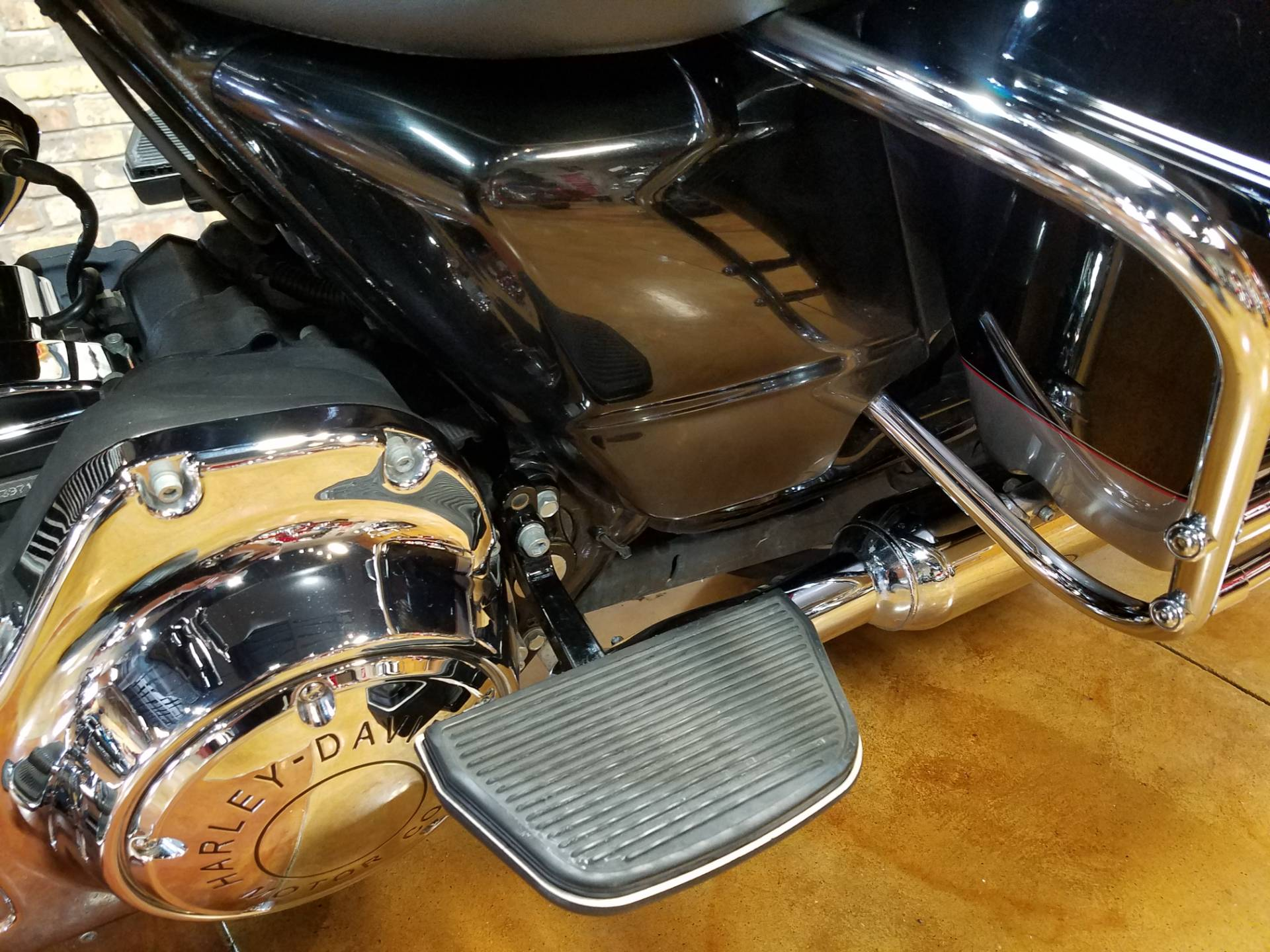 2009 Harley-Davidson Electra Glide® Classic in Big Bend, Wisconsin - Photo 43