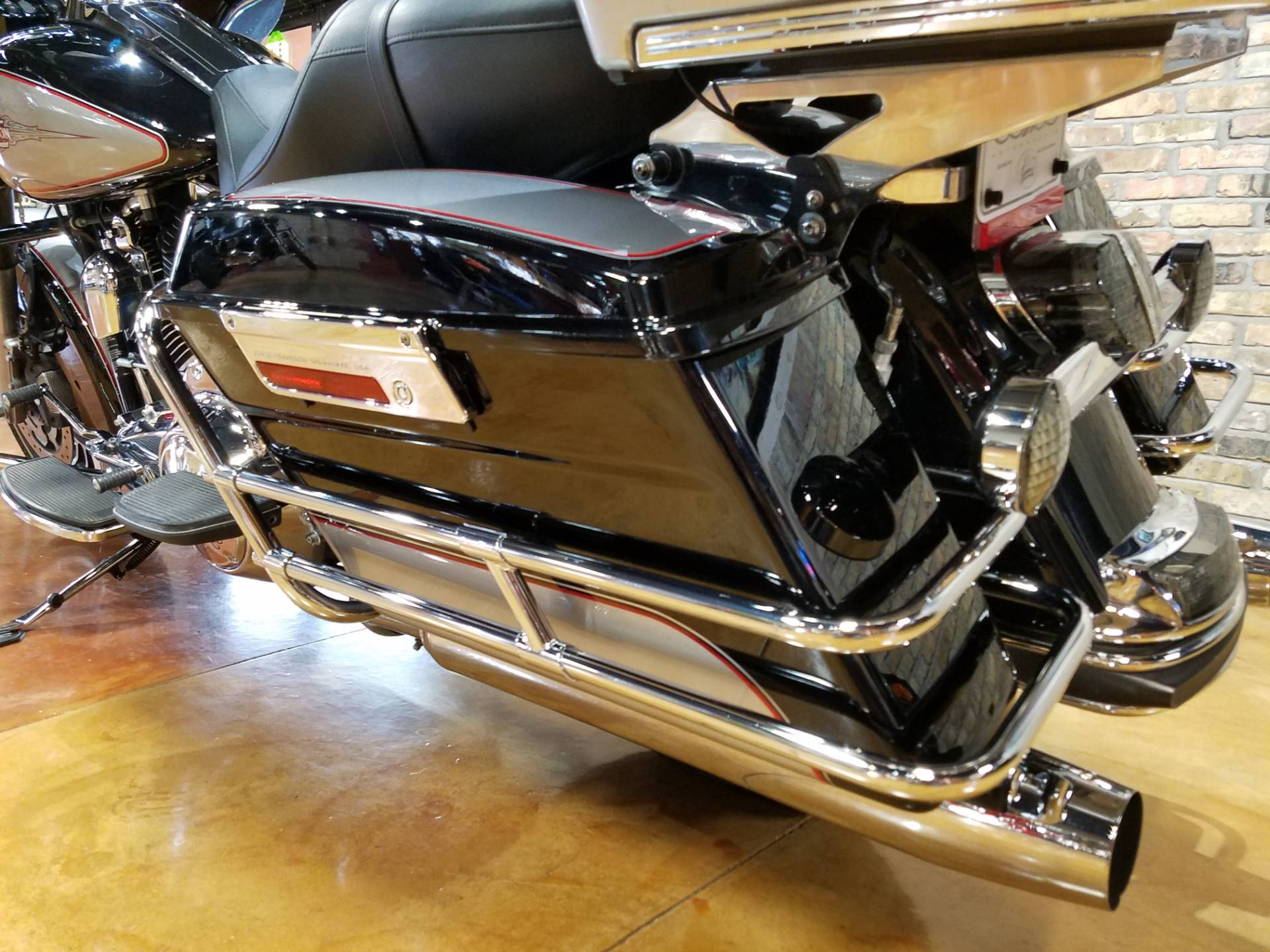 2009 Harley-Davidson Electra Glide® Classic in Big Bend, Wisconsin - Photo 47
